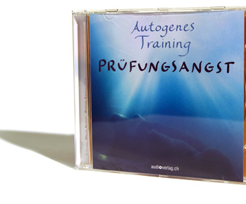 Autogenes Training Prüfungsangst